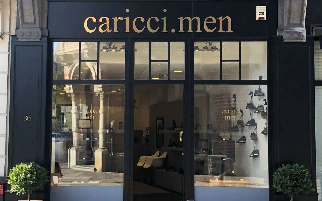 Caricci.men