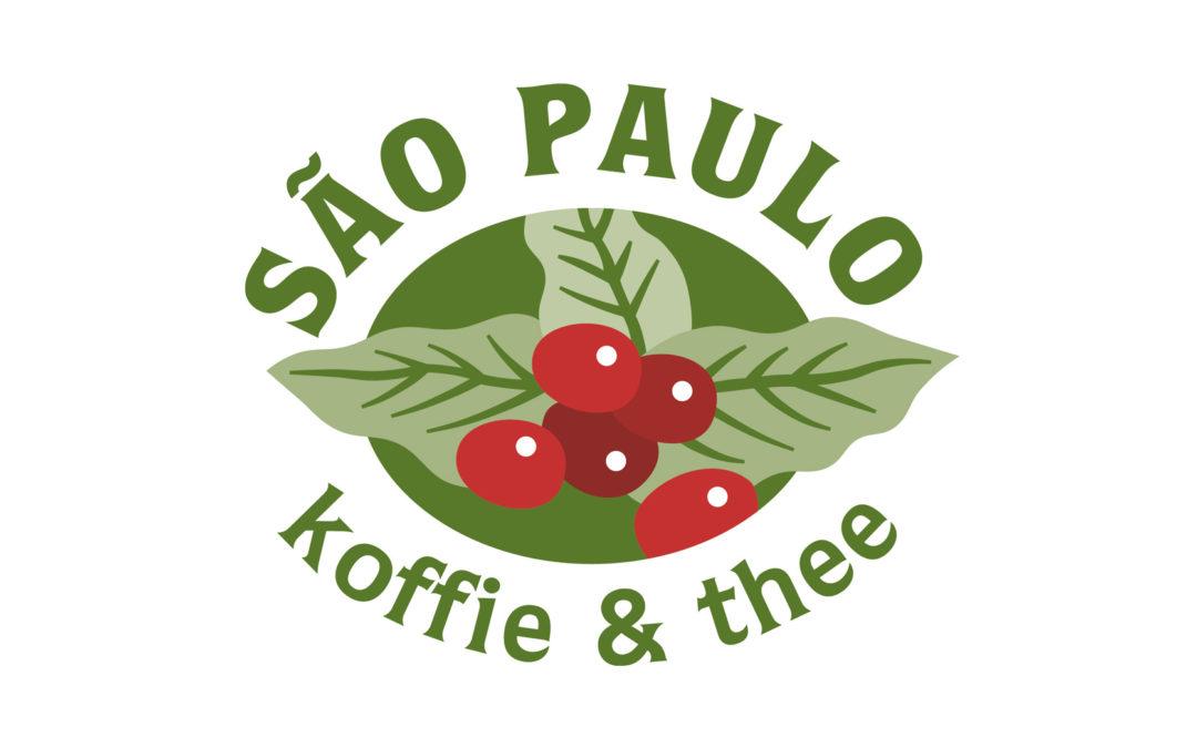 Sao Paulo Koffie & Thee