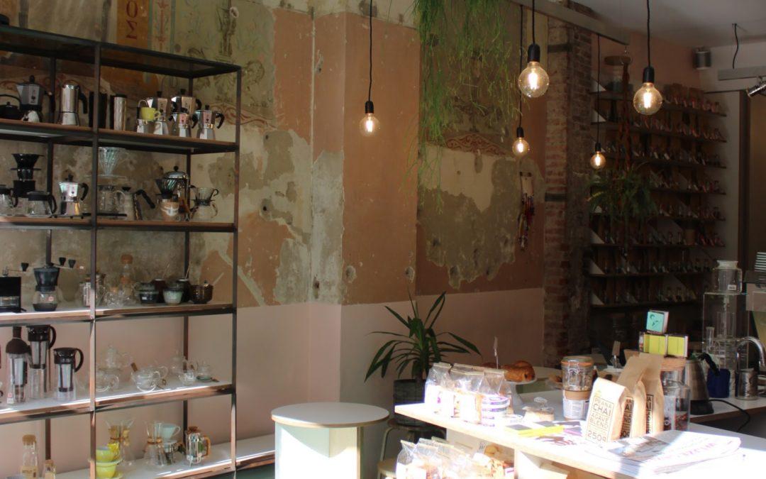 Vandekerckhove & Bar
