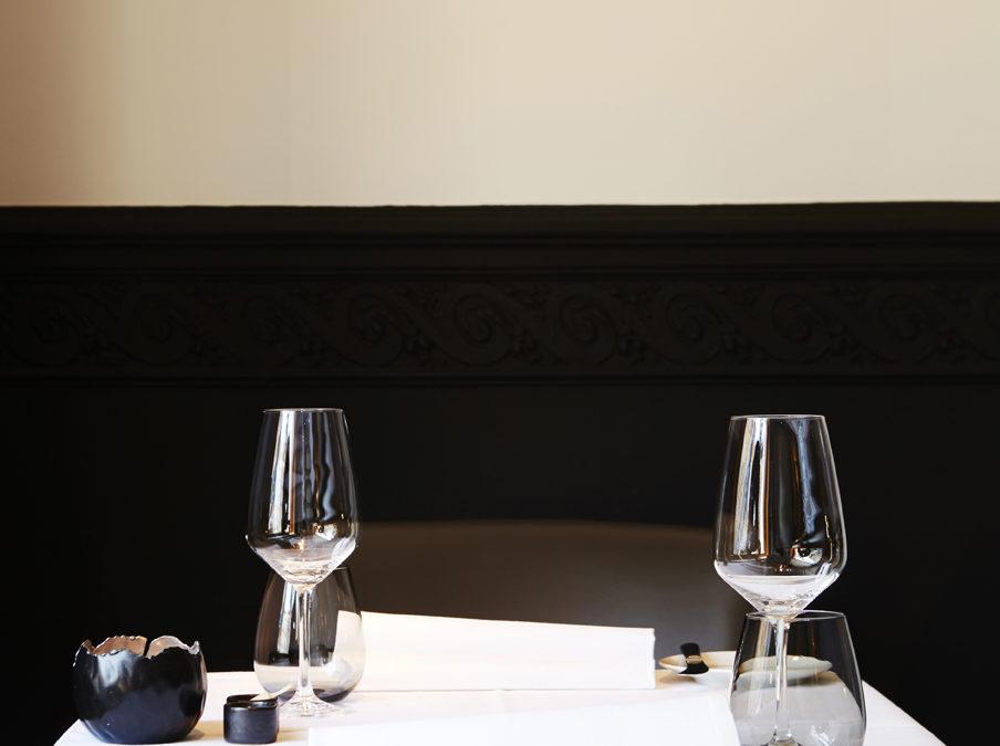 Restaurant Vrijmoed