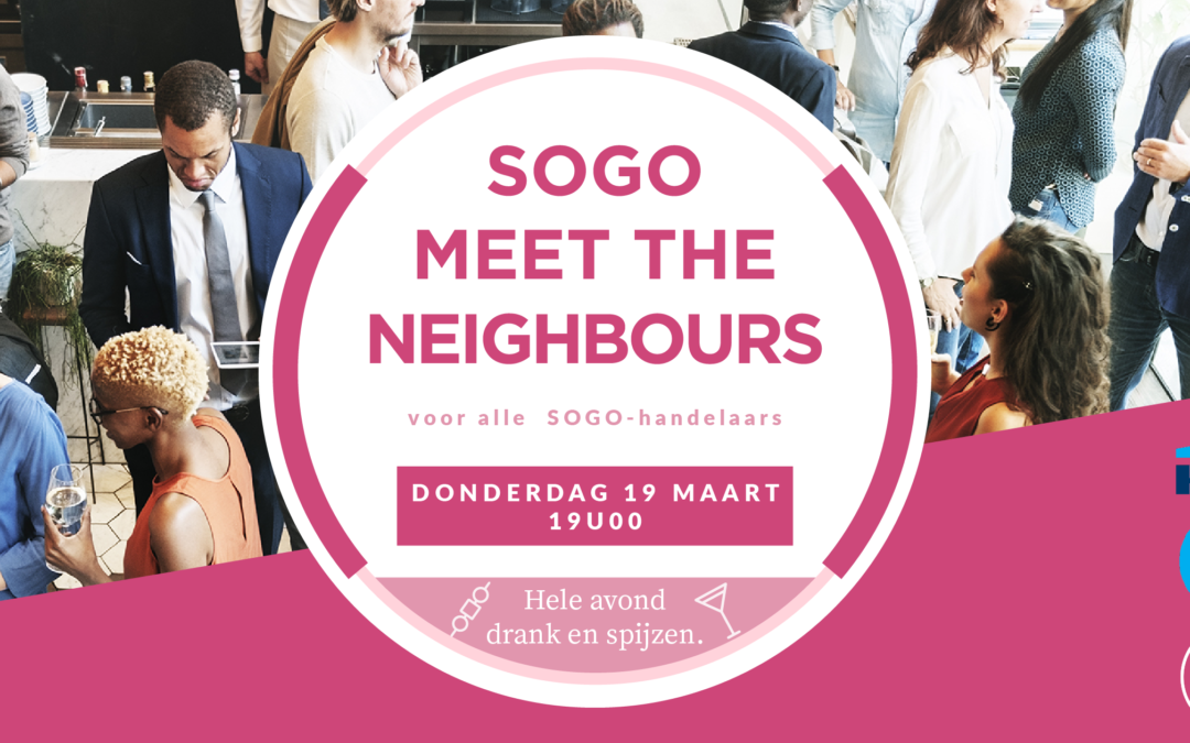 SOGO – Meet the neighbours